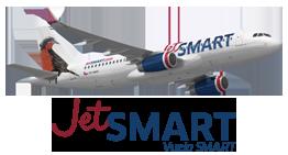 Resultado de la imagen para jetsmart airlines